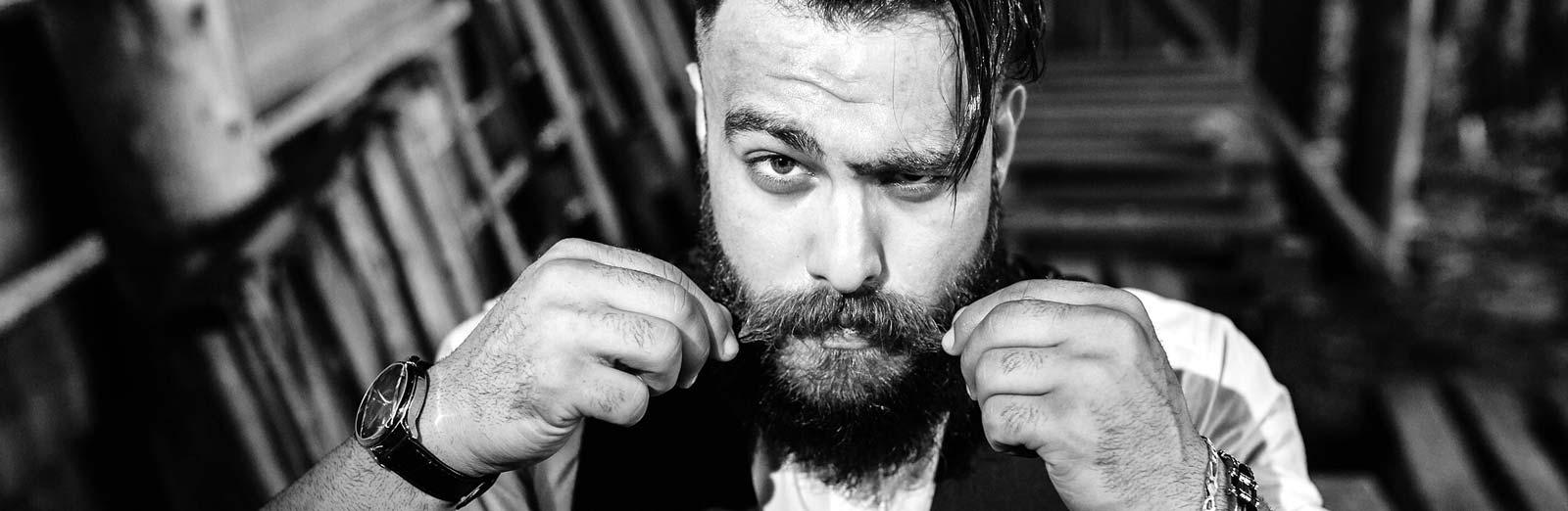 Growing a Good Beard – Part 3